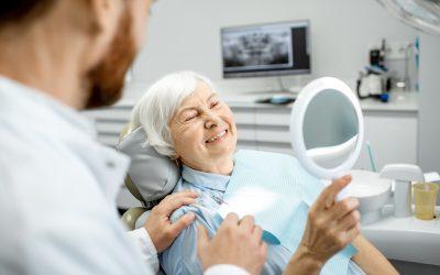 Salud bucodental en pacientes con alzhéimer