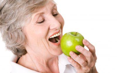 Implantes dentales a cualquier edad