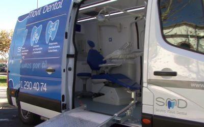 Sermade prestará el servicio odontológico en los centros residenciales de DomusVi