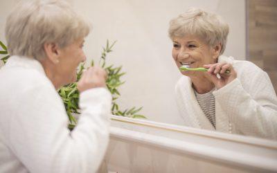 Sermade recomienda una adecuada higiene bucodental para prevenir complicaciones asociadas a la disfagia