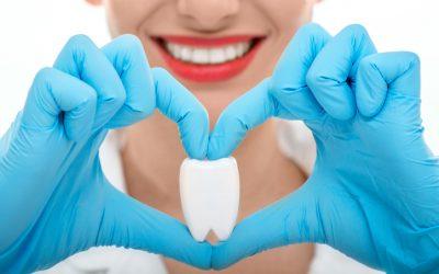 Una adecuada salud bucodental previene el riesgo de padecer enfermedades cardiovasculares