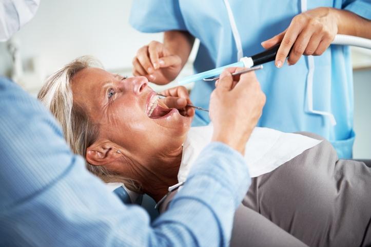 Los diábeticos son tres veces más susceptibles de padecer enfermedad periodontal