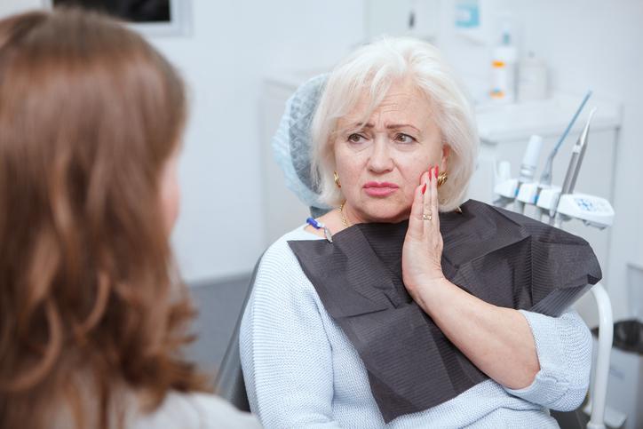 Sensibilidad dental y cómo tratarla