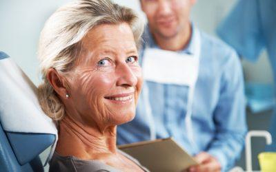 Atención centrada en la persona, también en odontología