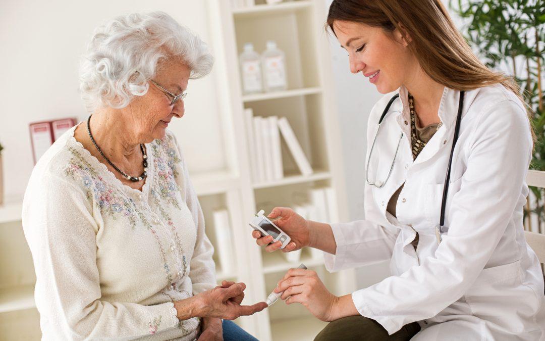 La salud bucodental clave para el paciente diabético