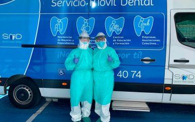 Sermade cuenta con un protocolo sanitario que garantiza la seguridad de los pacientes