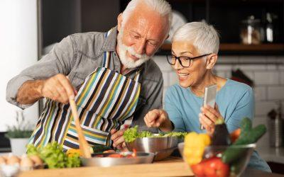 ¿Cómo afecta lo que comemos a la salud de nuestra boca?