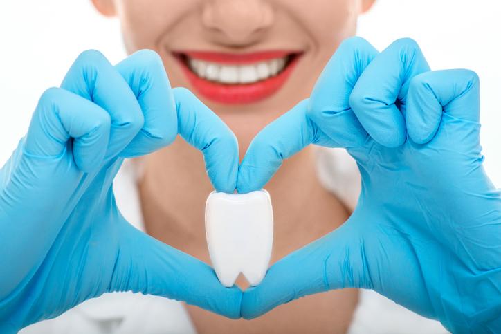 Una adecuada salud budodental previene la enfermedad cardiovascular
