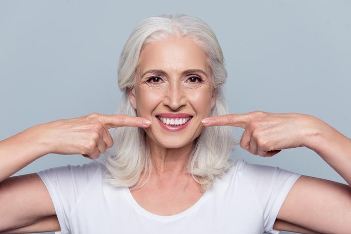 La boca puede alarmar sobre la existencia de problemas digestivos
